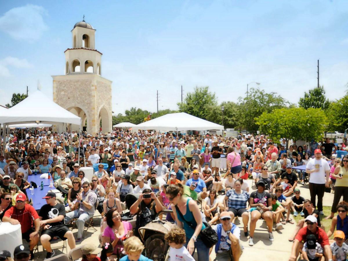 Houston Greek Fest