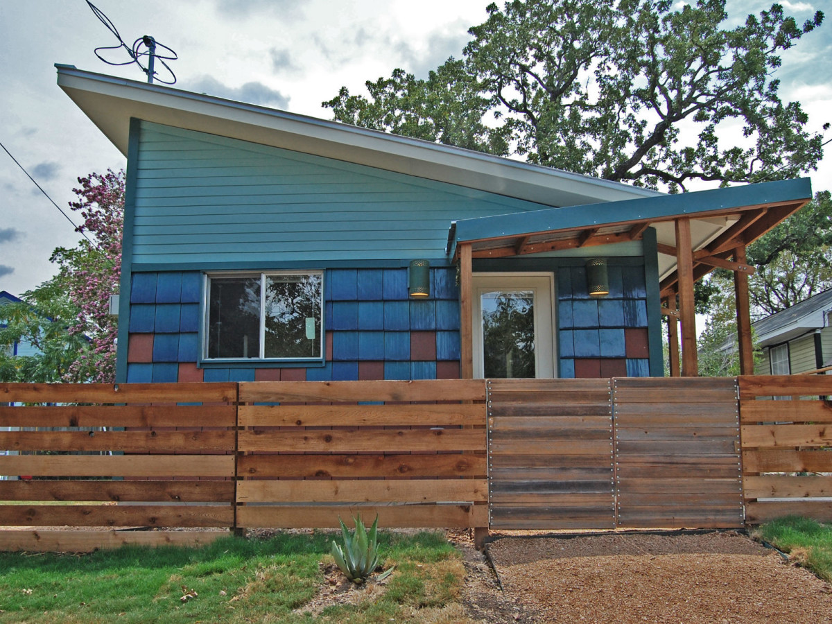 Austin Community Design & Development Center presents Alley Flat Homes Tour & Fundraiser