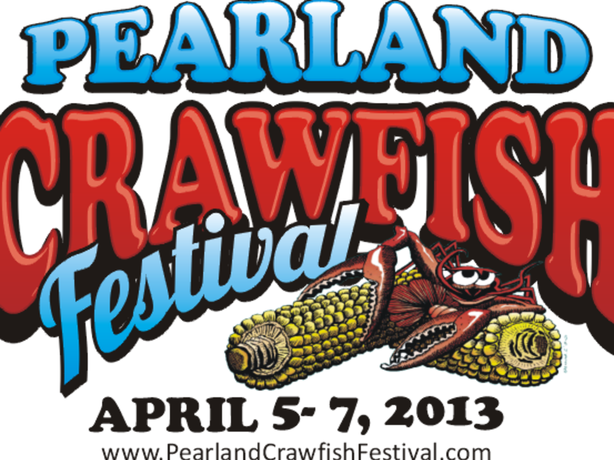 Pearland Crawfish Festival