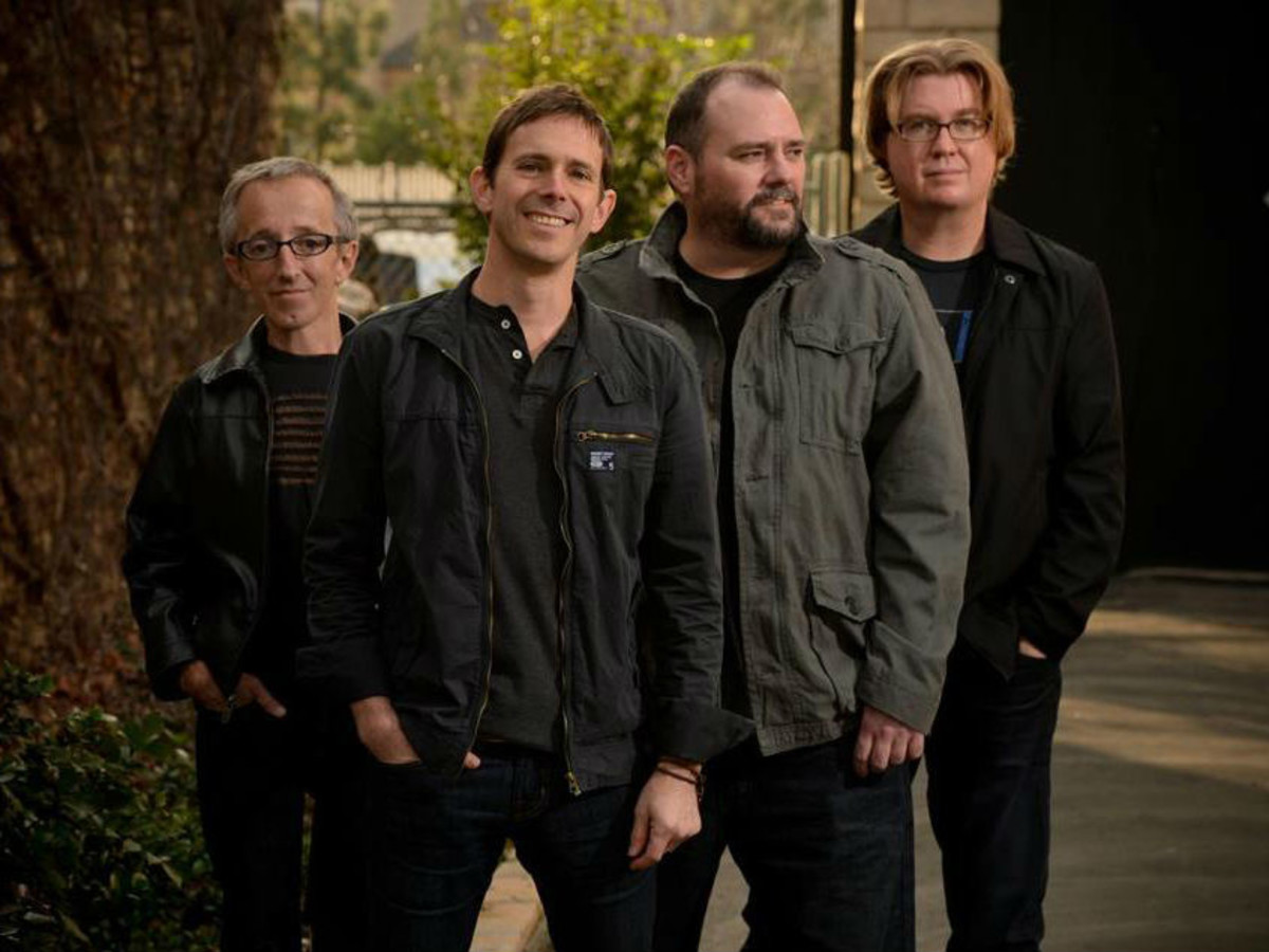 Toad the Wet Sprocket