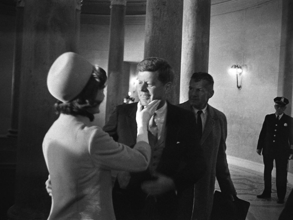 Sixth Floor Museum presents The American President