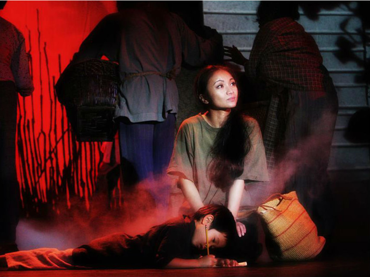 Casa Manana presents Miss Saigon