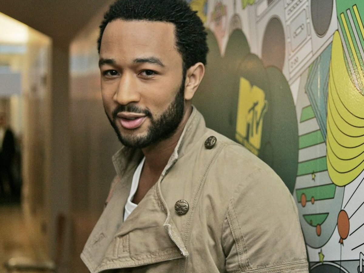 News_John Legend