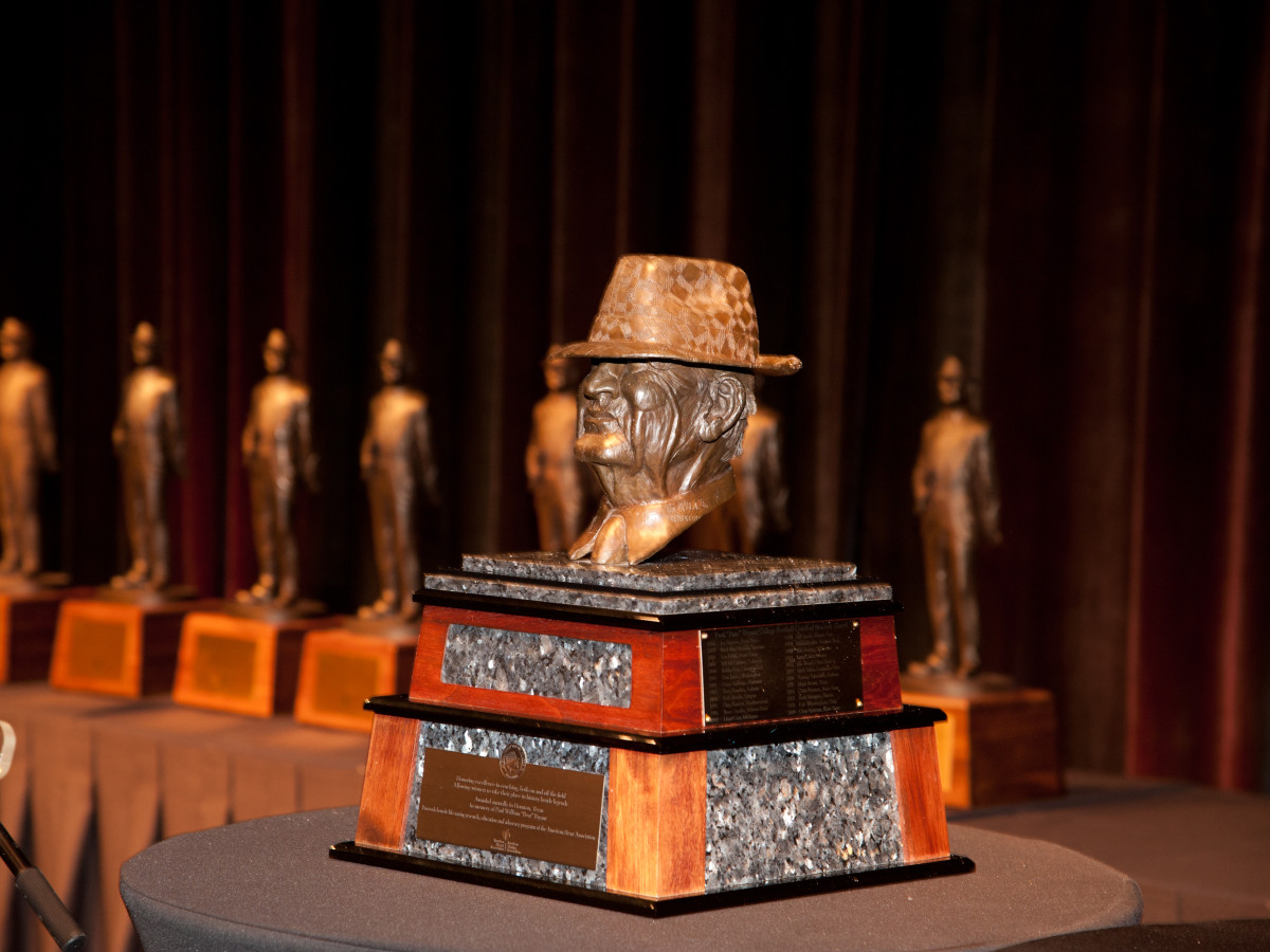 Paul Bear Bryant Awards