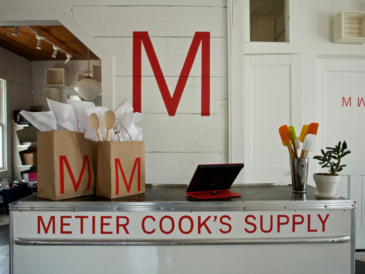Metier Cook's Supply