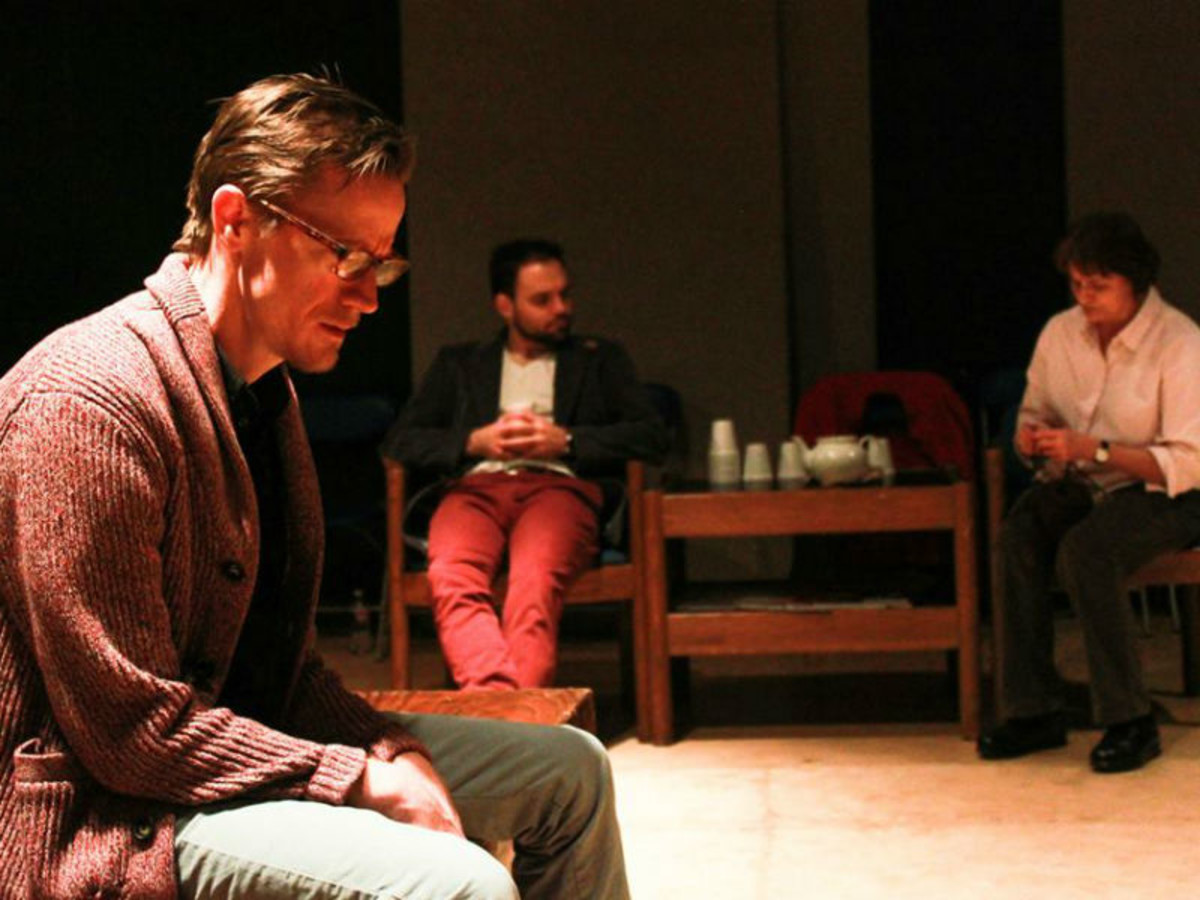 Dallas Actor's Lab presents Uncle Vanya