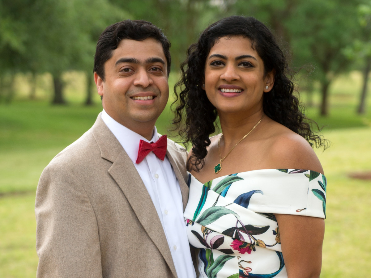 Houston, Hermann Park's  Evening in the Park 2017, May 2017, Vivek Subbiah, Ishwaria Subbiah