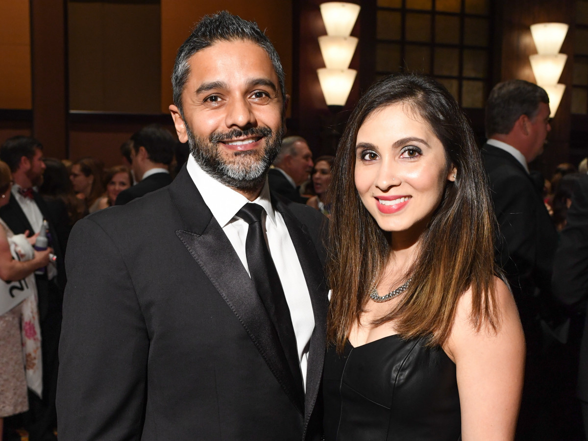 Houston, JDRF Promise Ball Havana Nights, May 2017, Sanjay Patel, Monica Patel