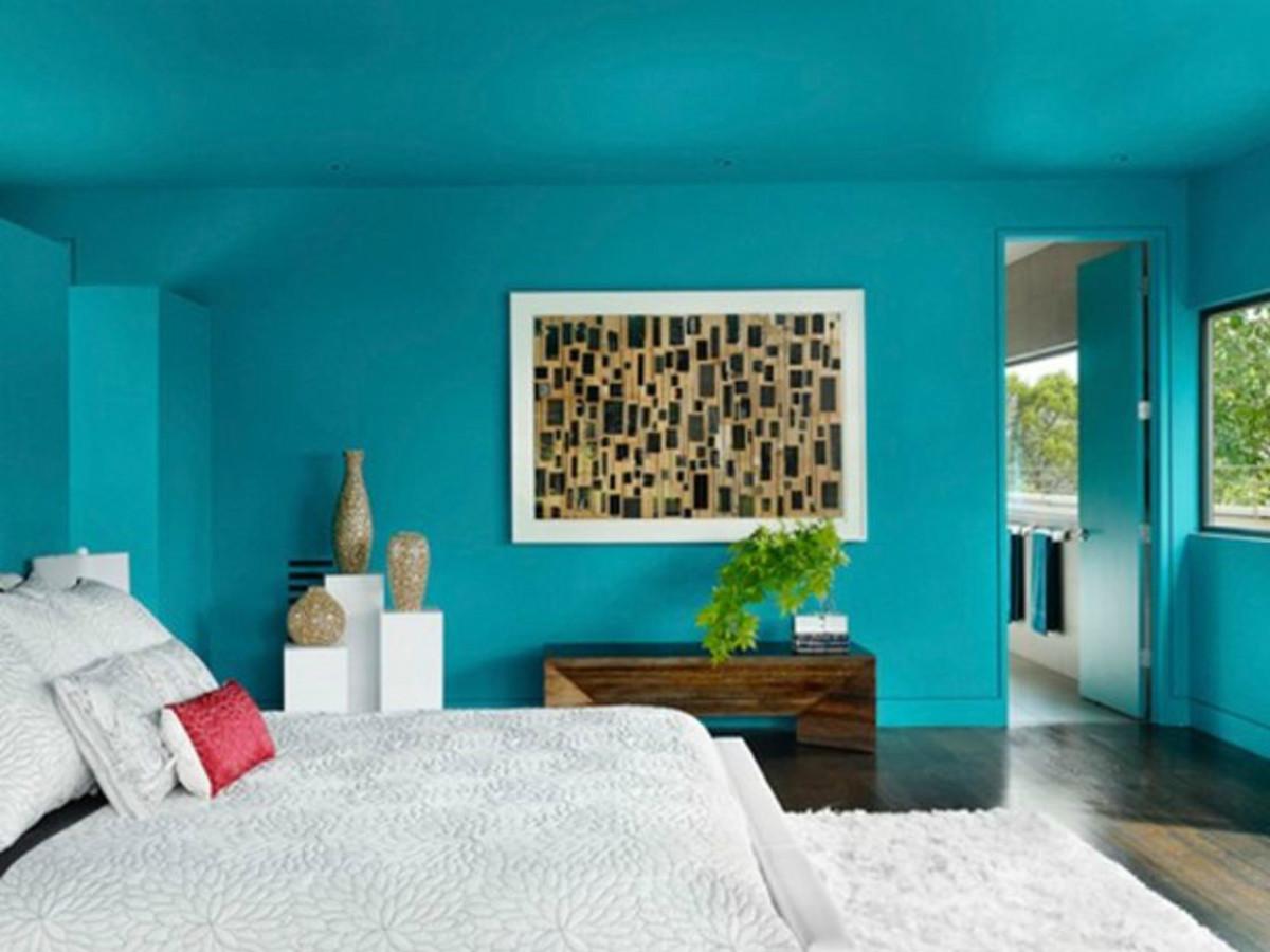 Scott Specht Bedroom Design