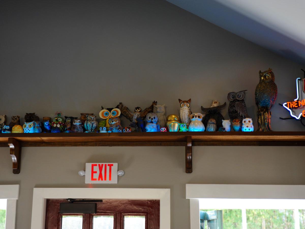 Owl Bar