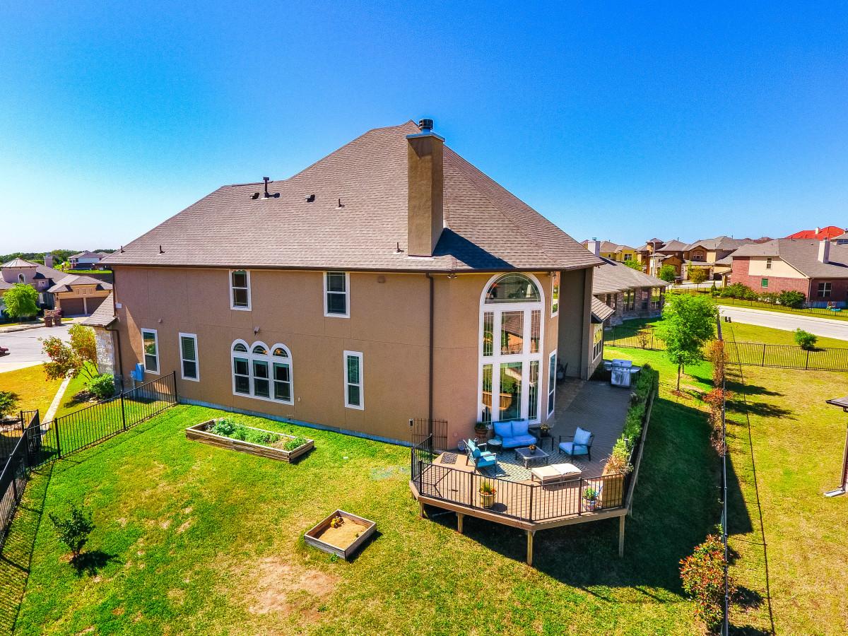 18415 Branson Falls San Antonio house for sale