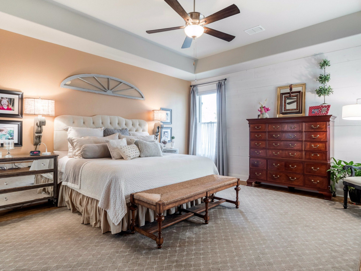 7101 Ripley McKinney house for sale
