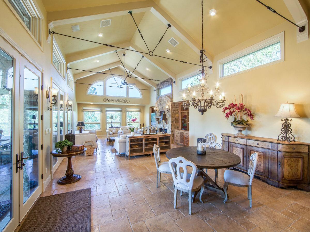 17911 Breakwater Austin house for sale