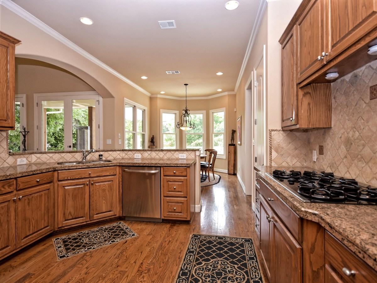 2015 Shallow Stream Austin house for sale