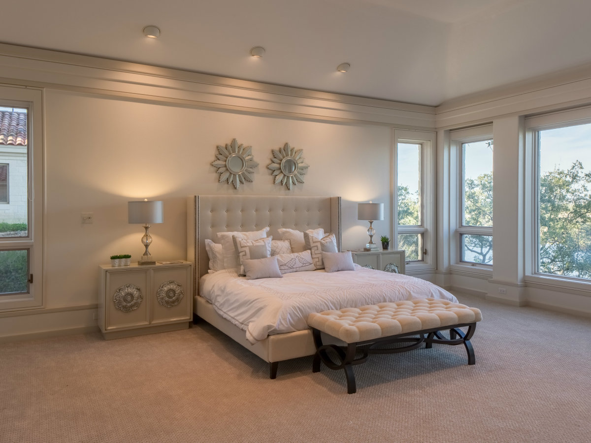 26100 Countryside Austin house for sale bedroom