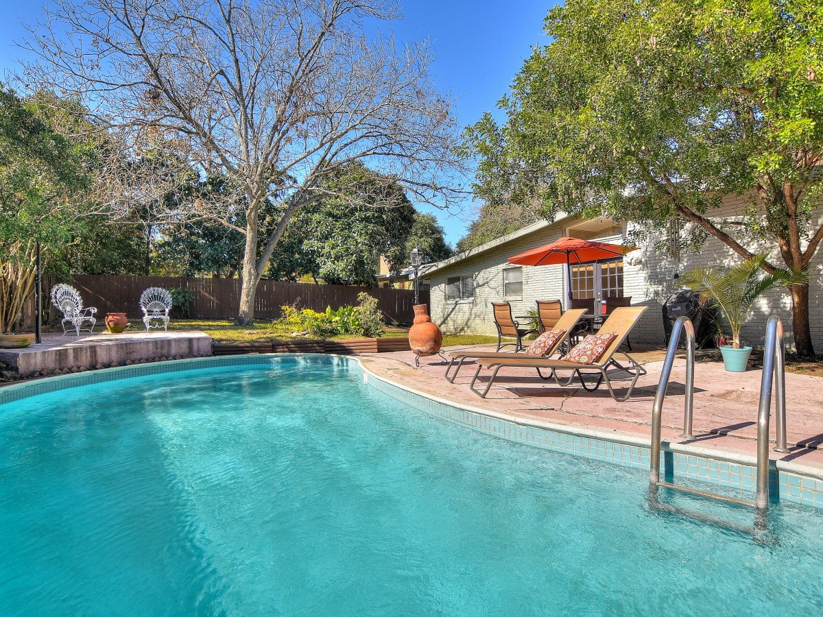 3010 Albin San Antonio house for sale pool