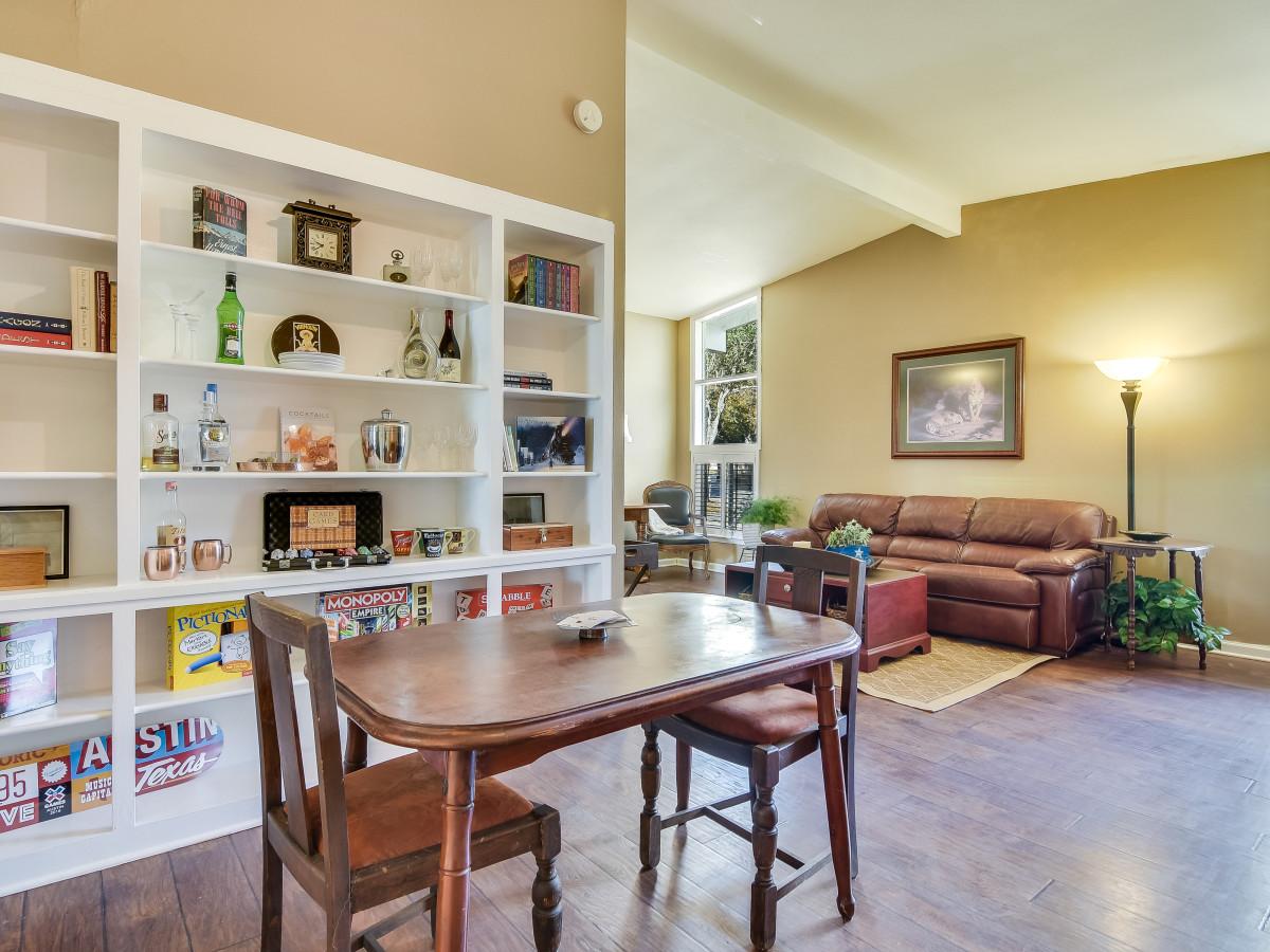 3010 Albin San Antonio house for sale dining room