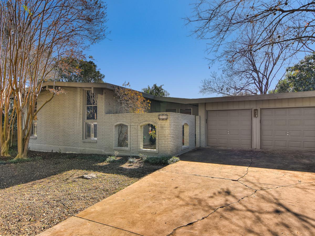 3010 Albin San Antonio house for sale