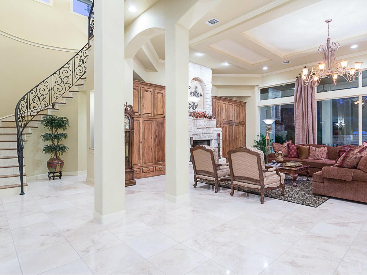 110 Bella Cima Austin house for sale