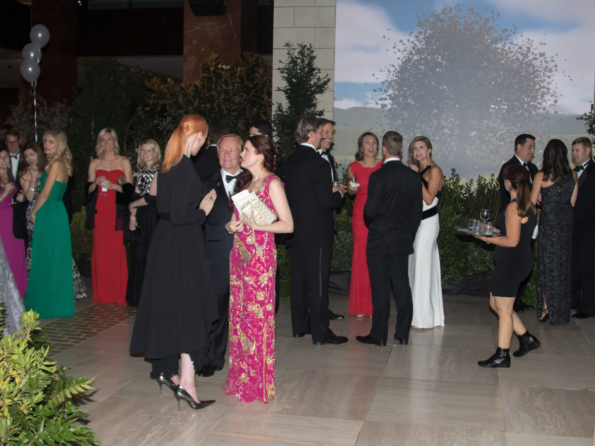 Crystal Charity Ball 2016