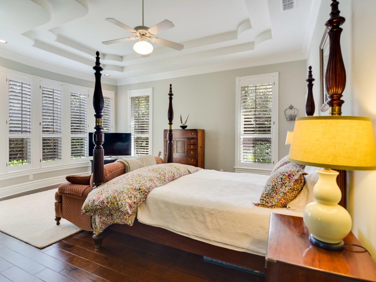 226 Post Oak Way San Antonio house for sale bedroom
