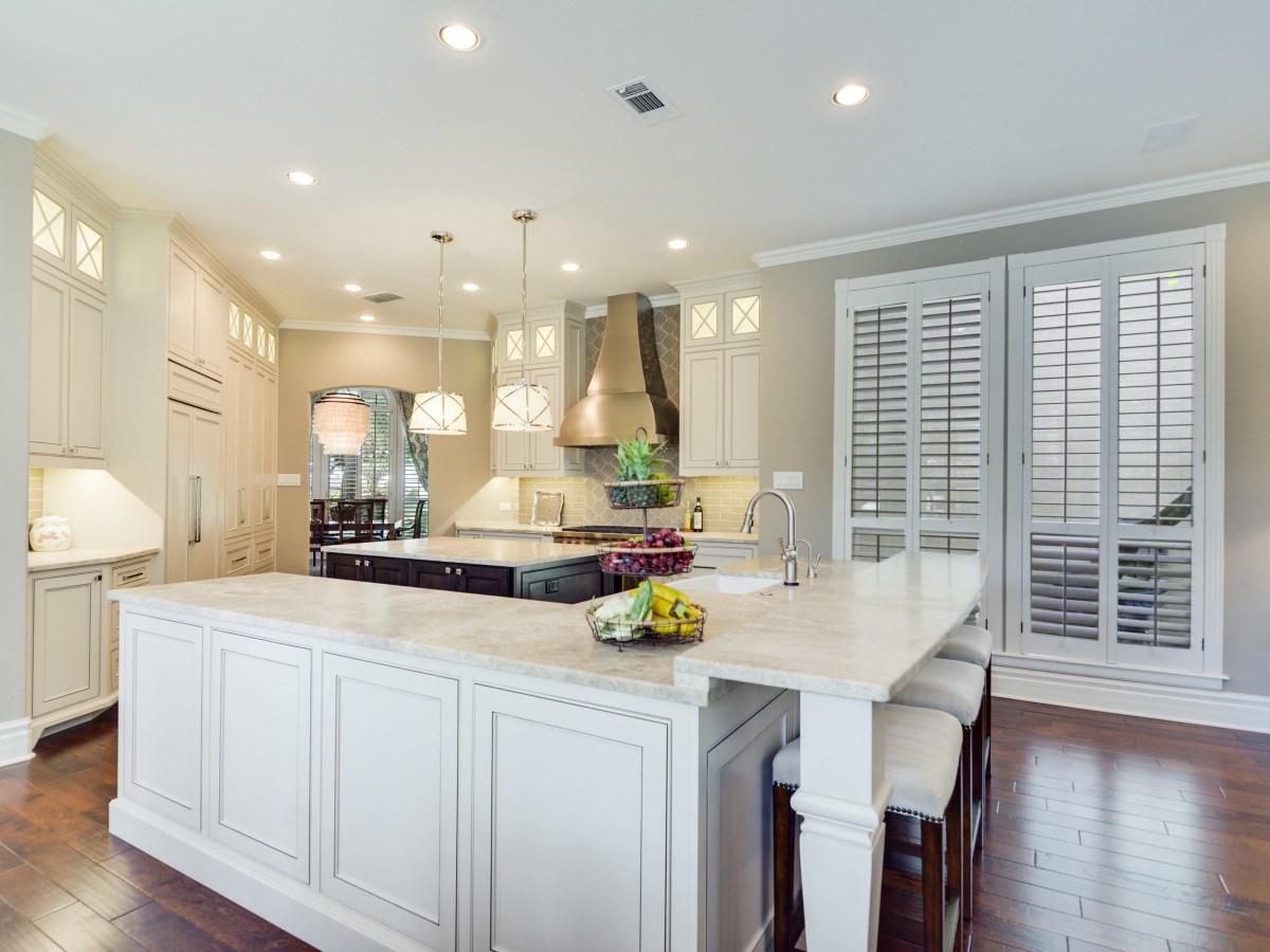 226 Post Oak Way San Antonio house for sale kitchen