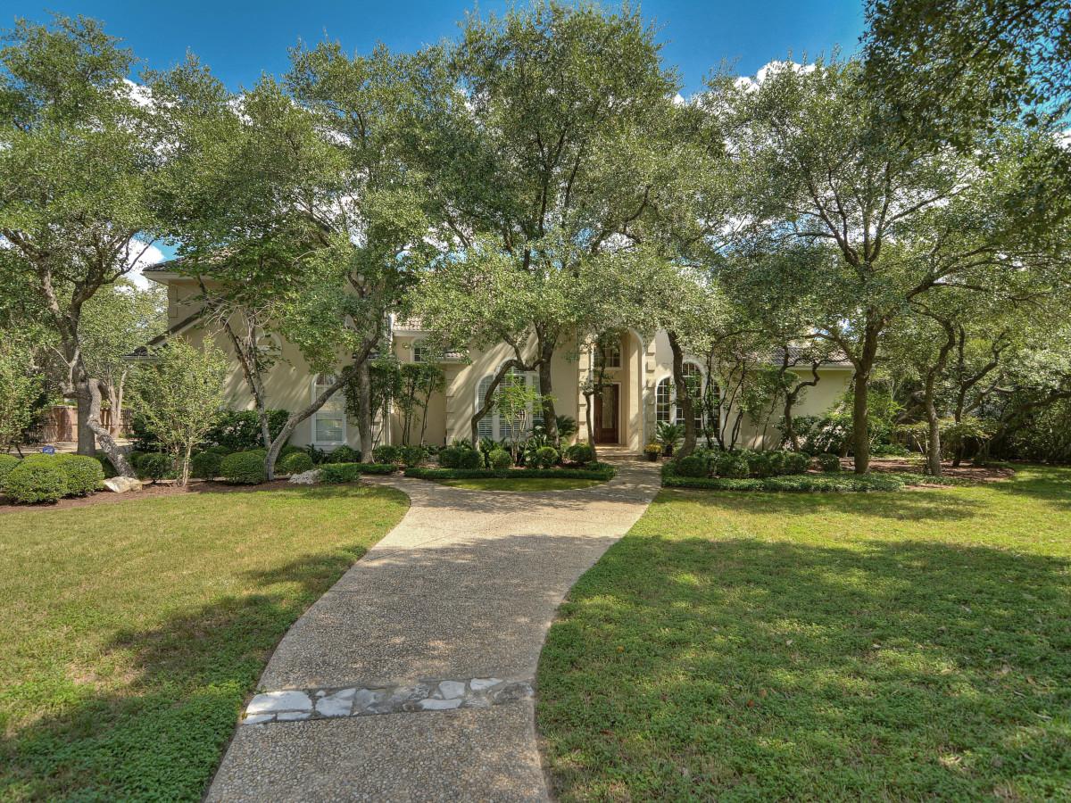226 Post Oak Way San Antonio house for sale