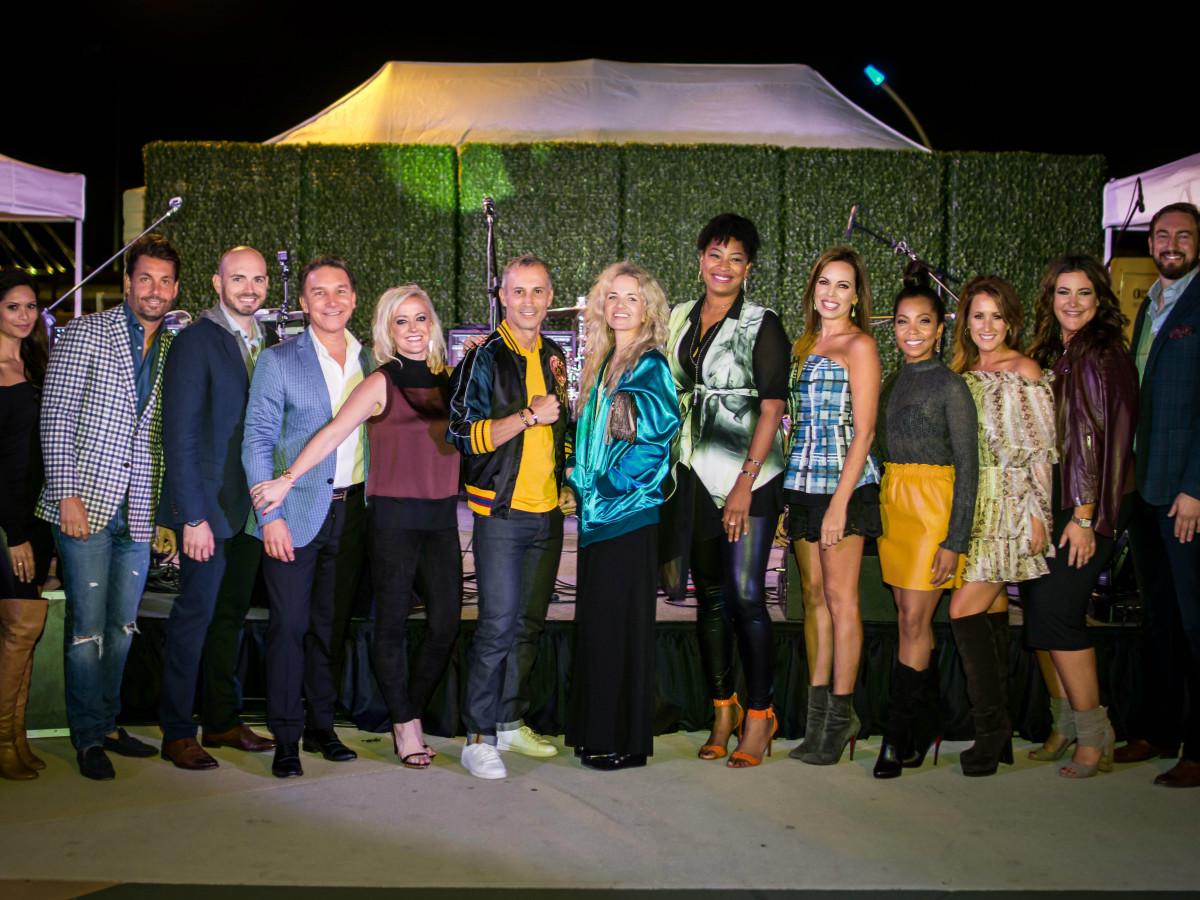 2016 DIFFA/Dallas Style Council
