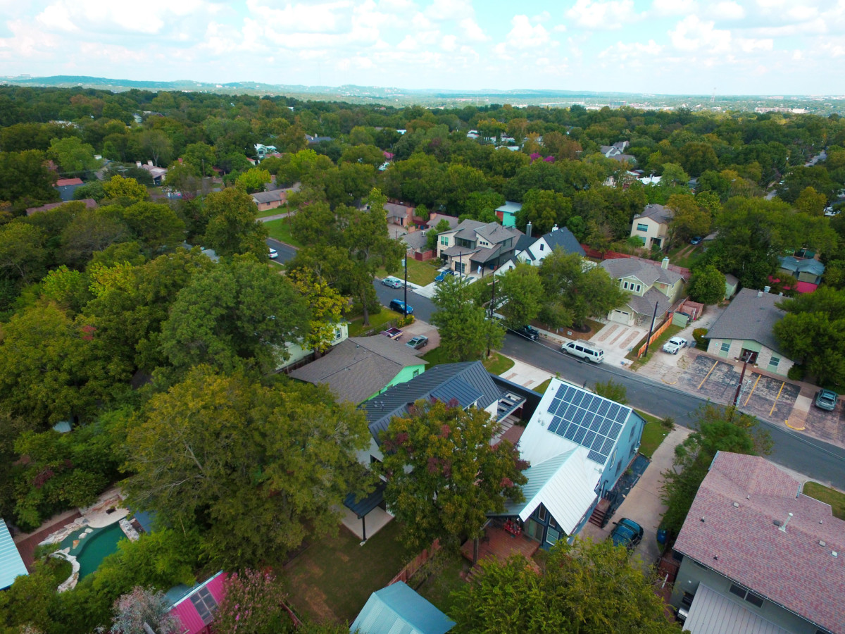 1613 Nash Ave Austin house for sale