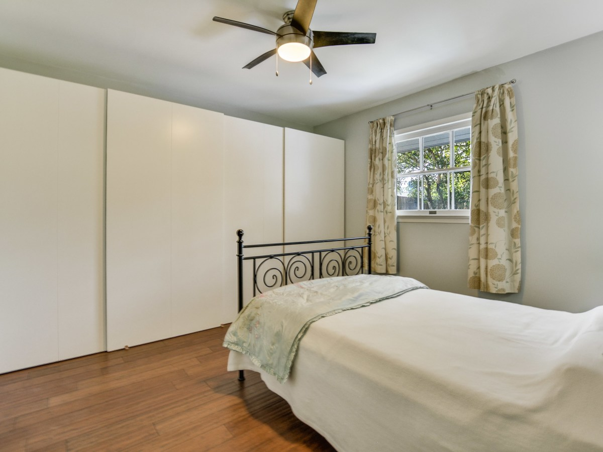 231 Hillview San Antonio house for sale bedroom