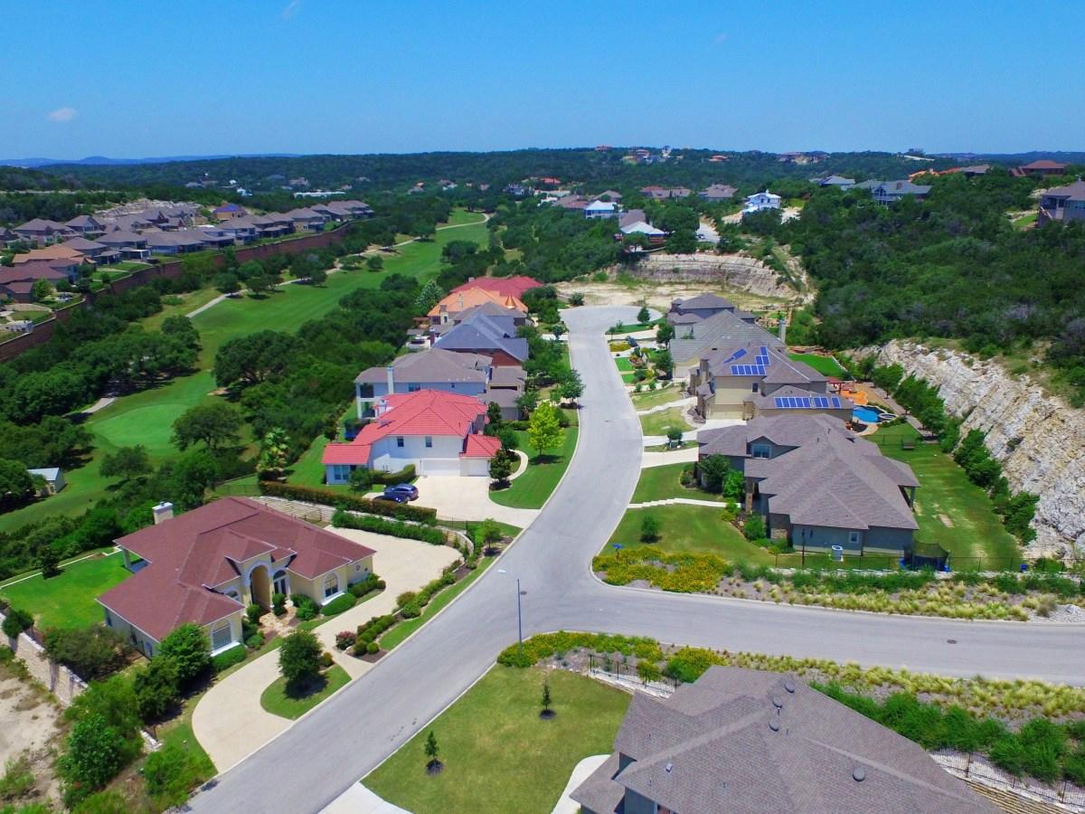 18027 Resort View San Antonio house for sale