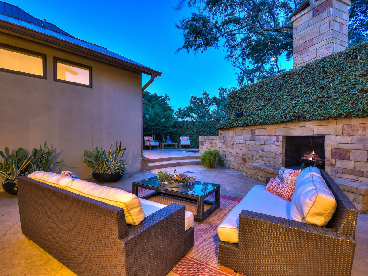 23 Oak Hill San Antonio house for sale