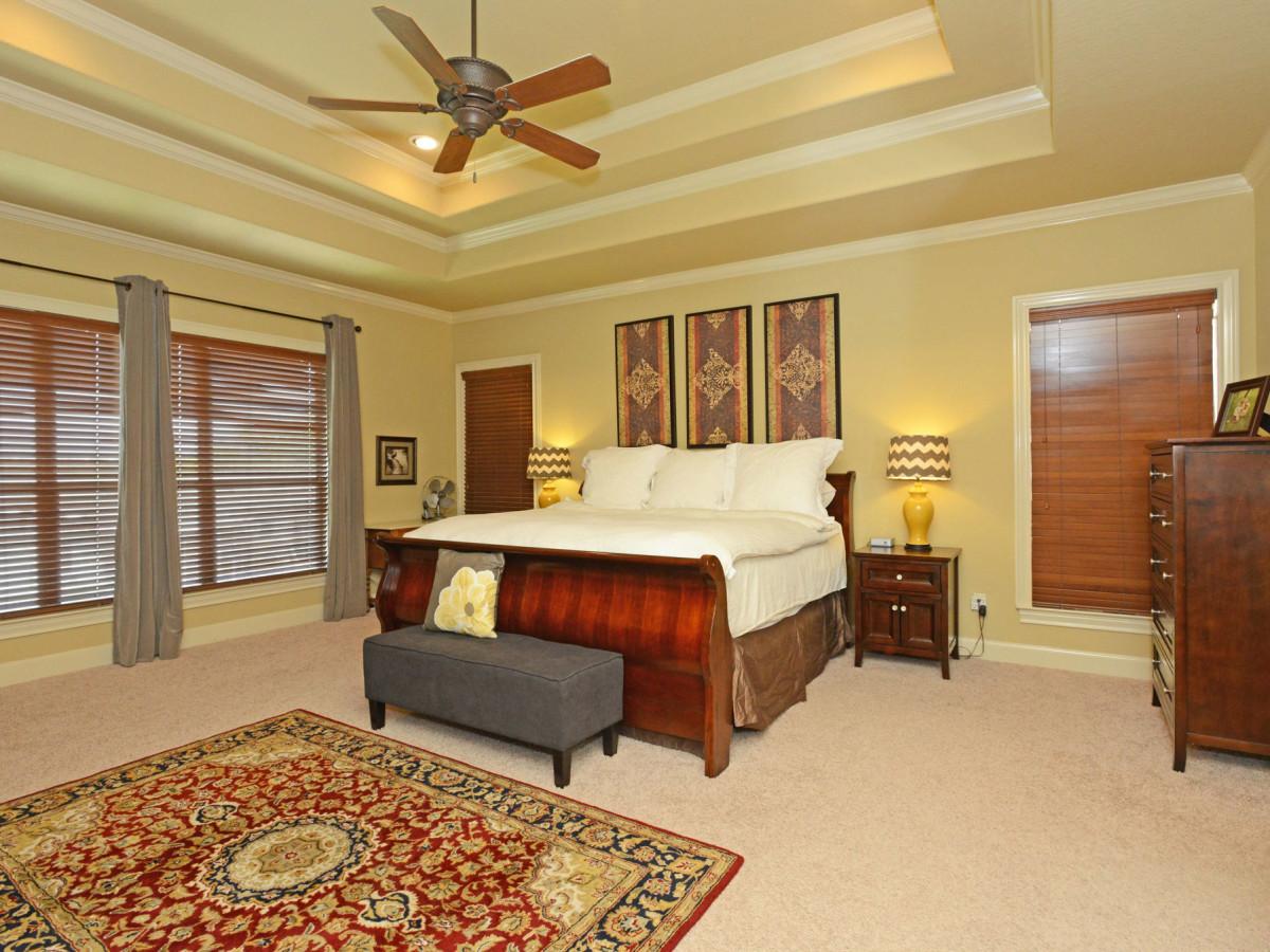 7111 Bethencourt San Antonio house for sale bedroom