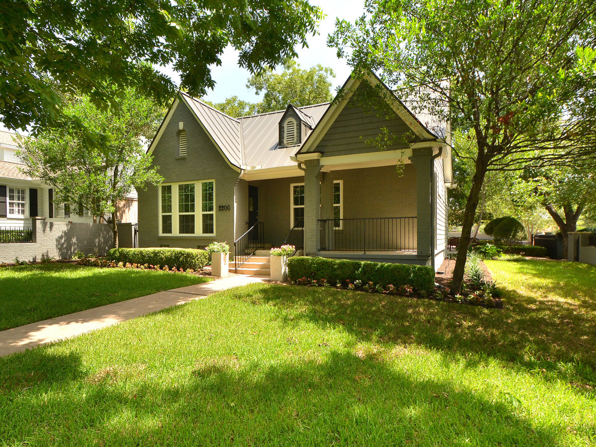 2200 Bowman Austin house for sale