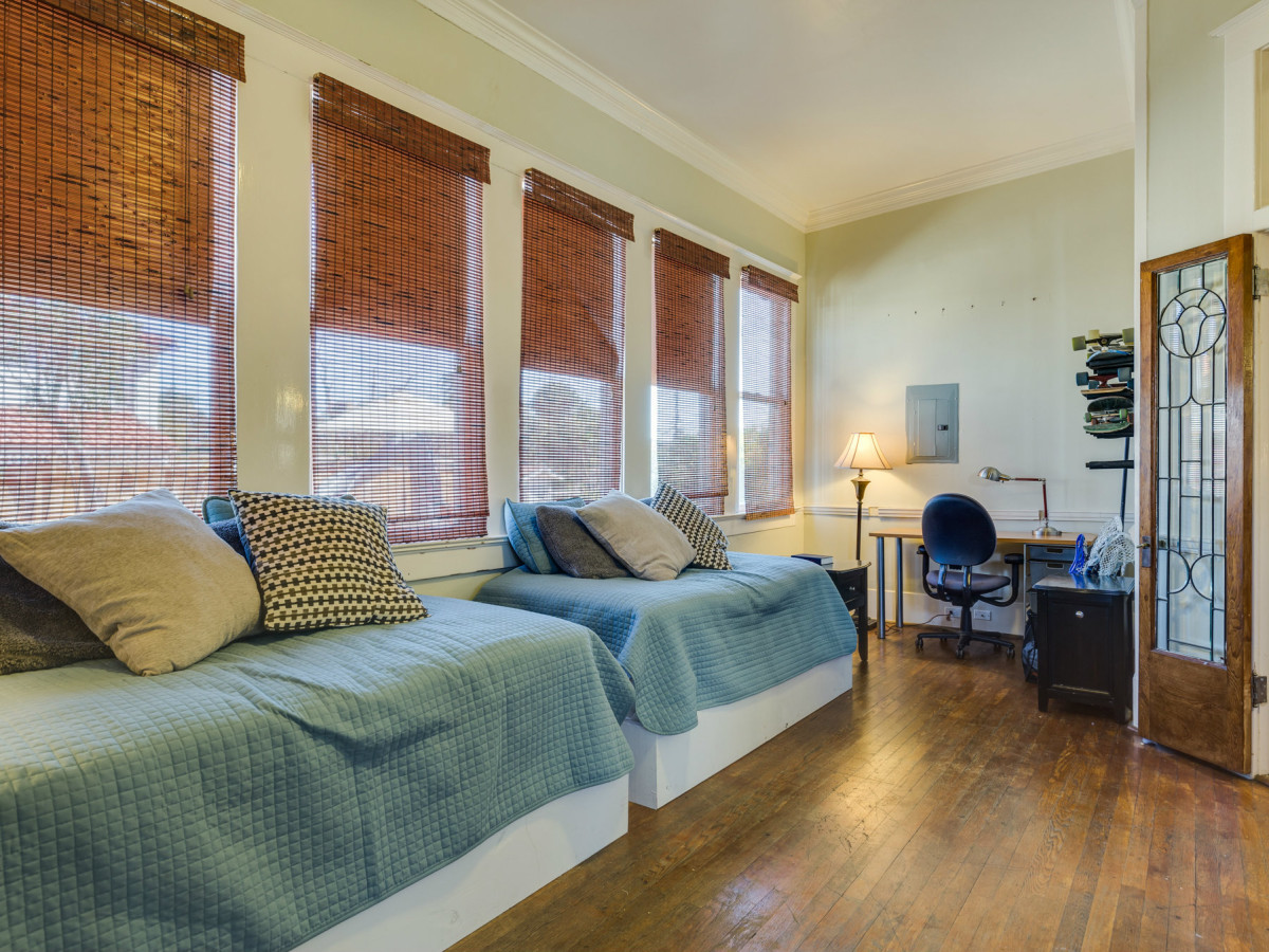 415 French Pl San Antonio house for sale study