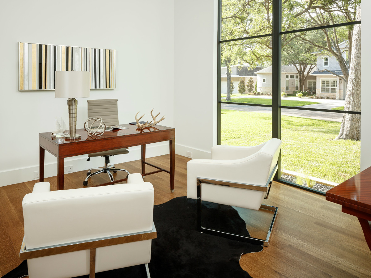 Office at 5746 Greenbriar in Dallas