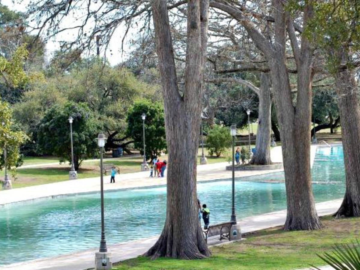 San Pedro Springs