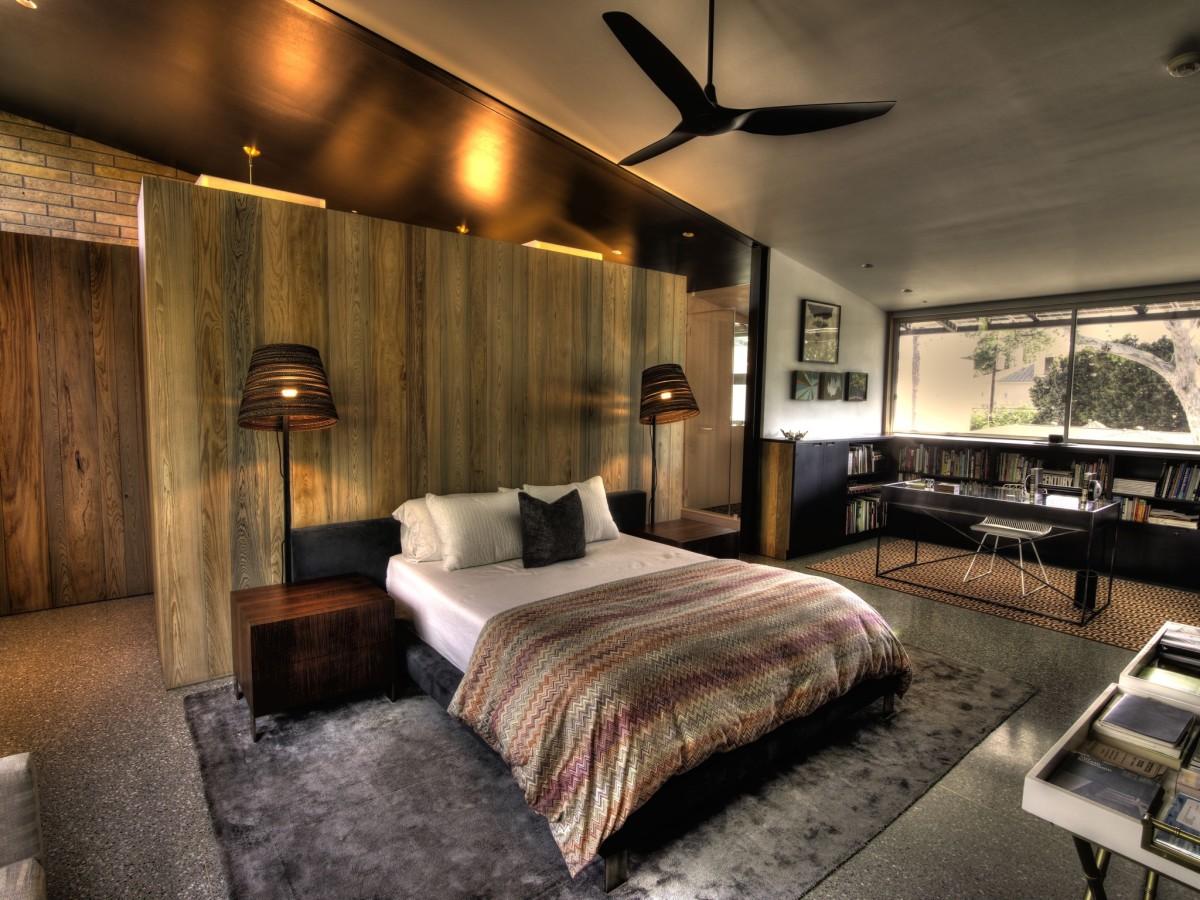 1514 Banks, June 2016, master bedroom