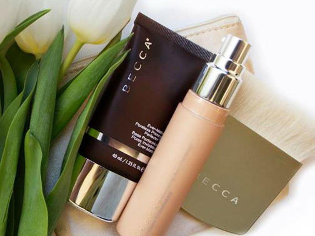 Becca Cosmetics skin perfector