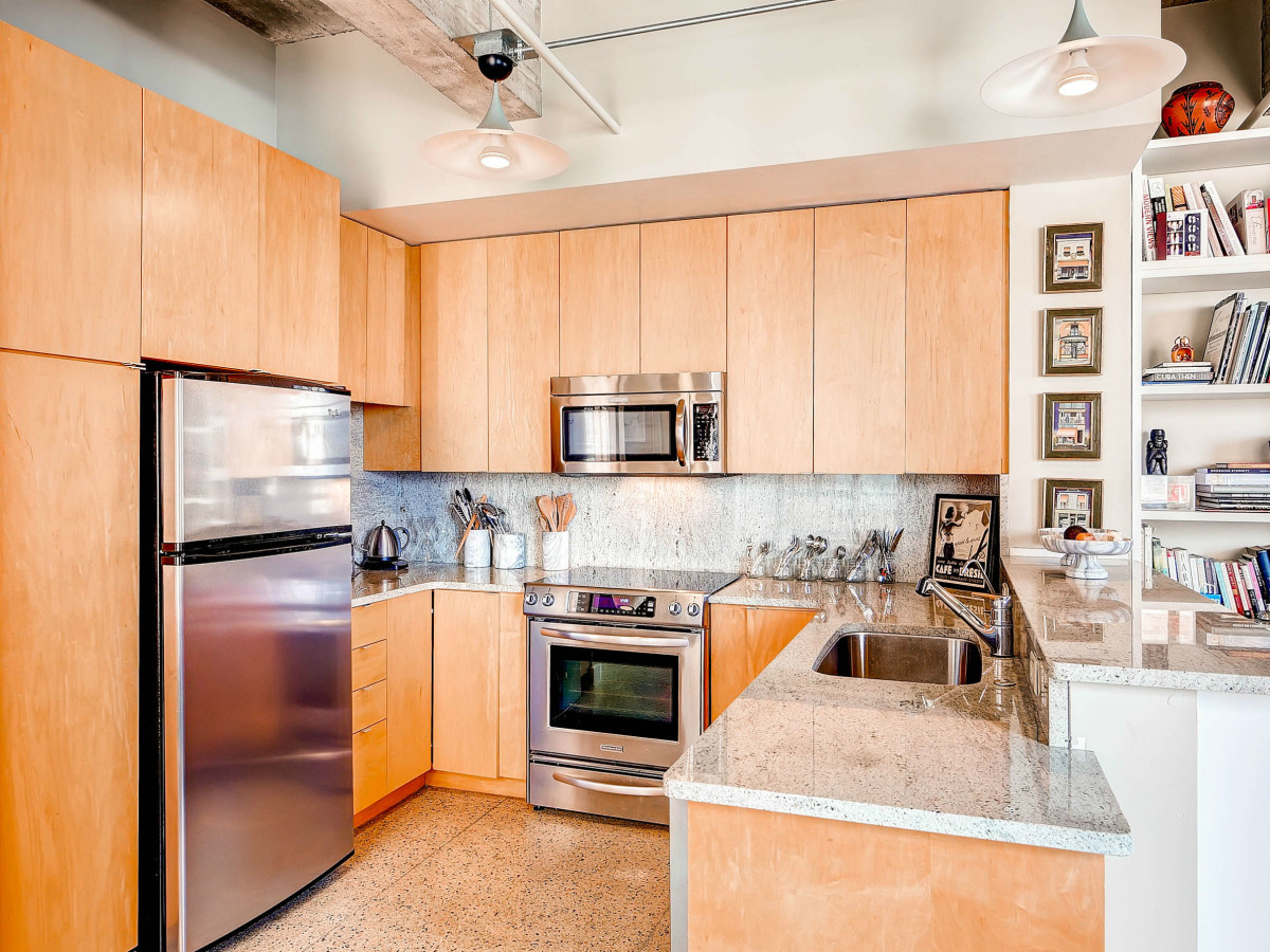 710 Colorado St. condo for sale