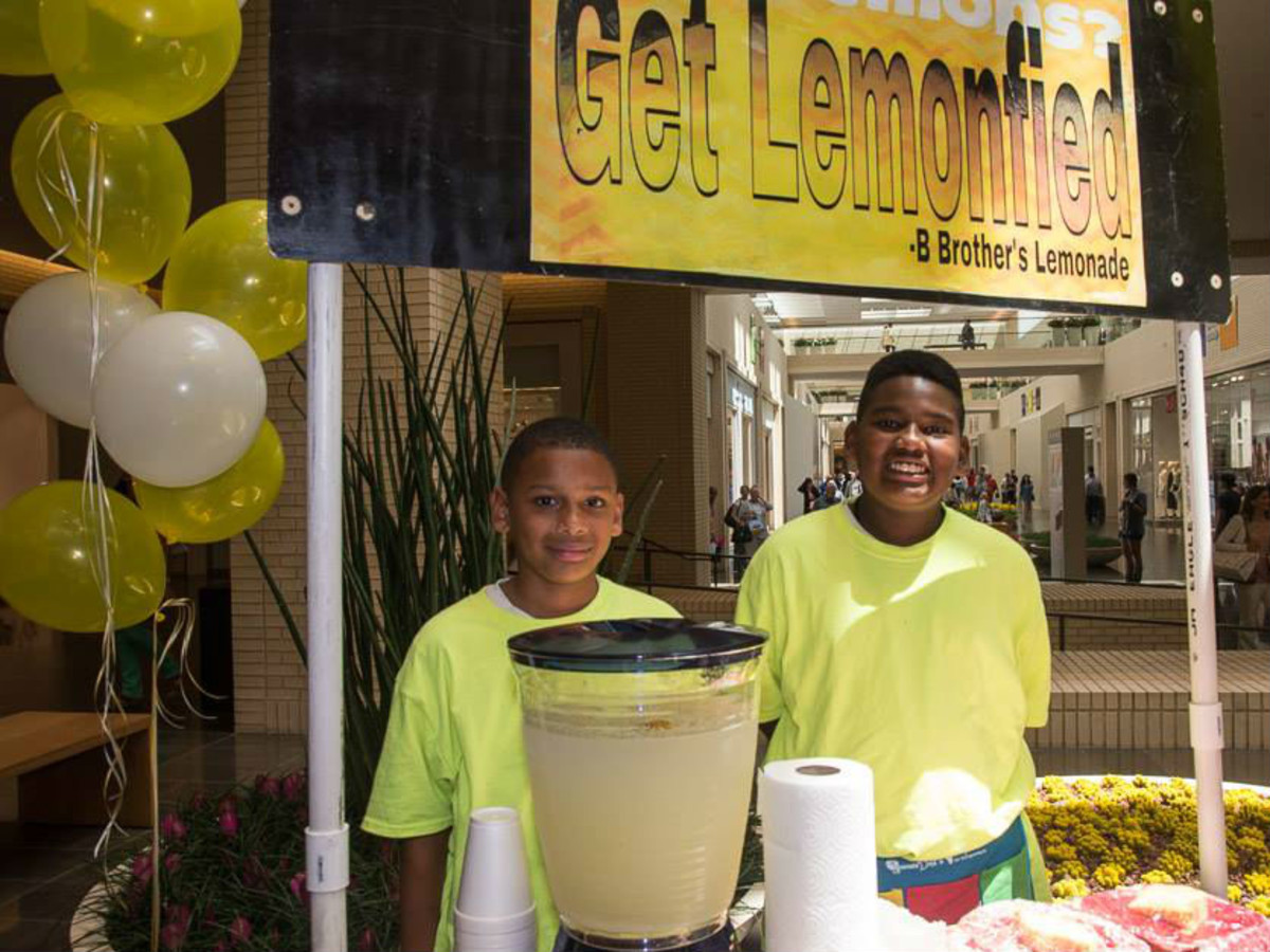 Lemonade Day Dallas