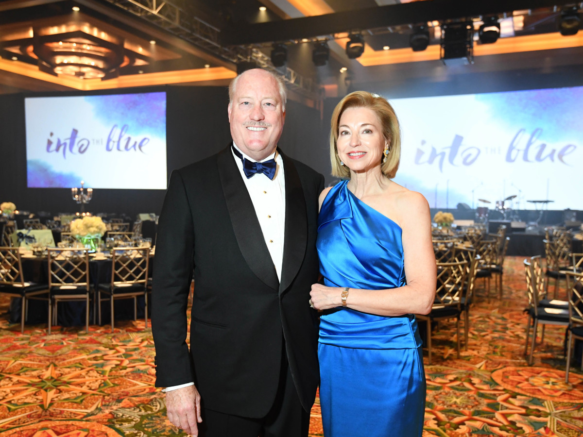 JDRF Gala, 5/2016 FIELDING COCKE, MEREDITH COCKE