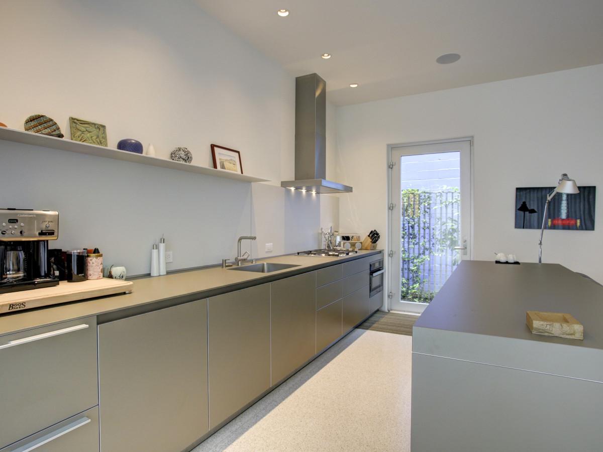 1114 Willard, kitchen