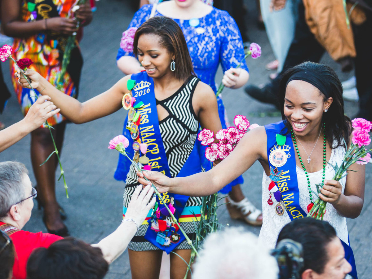 Fiesta Fiesta San Antonio PMO Parade