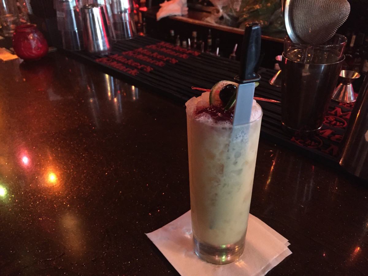Grand Prize Ted Cruz cocktail