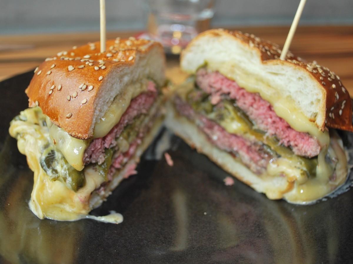 Burger Joint Izakaya pop-up