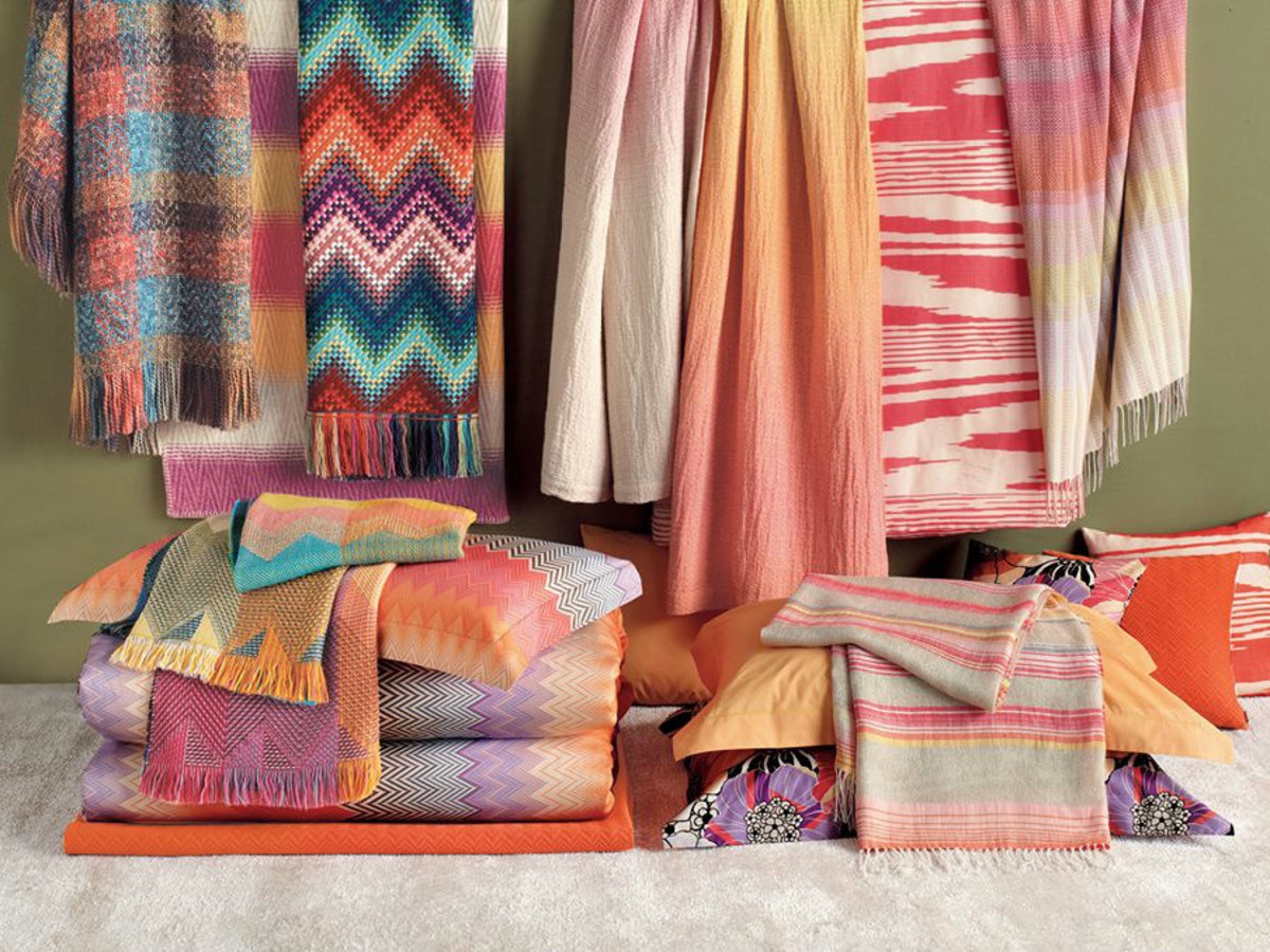 Missoni Home, Nest