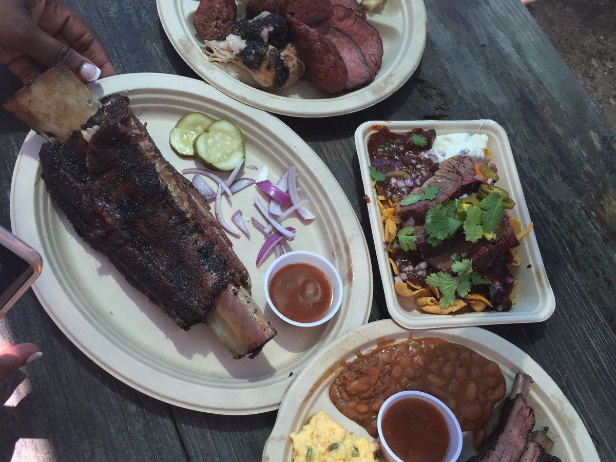 Micklethwait craft meats spread