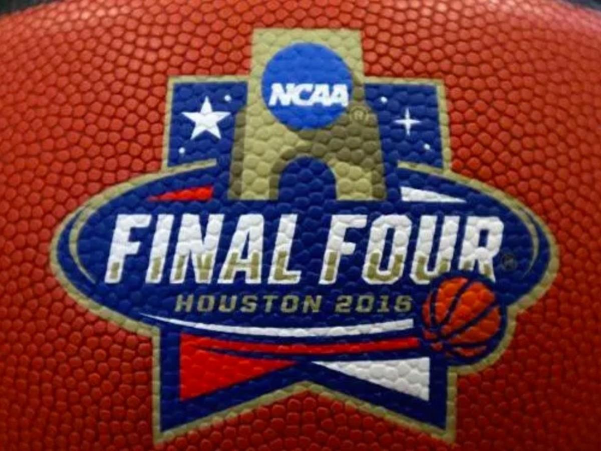 NCAA Final Four Houston
