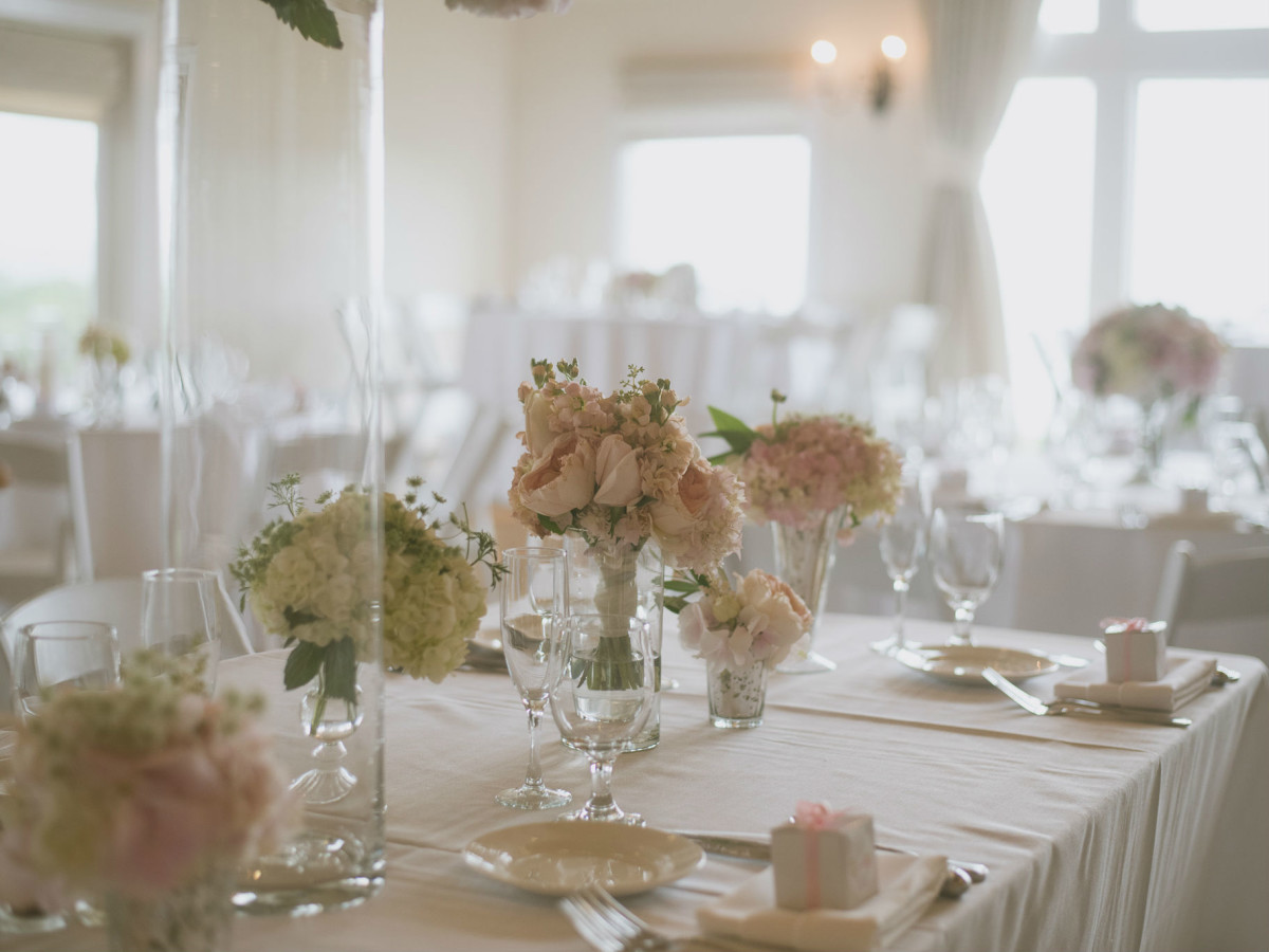 Pauline and Dayle Chang decor